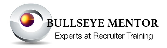 Bullseye Recruiter Training Logo